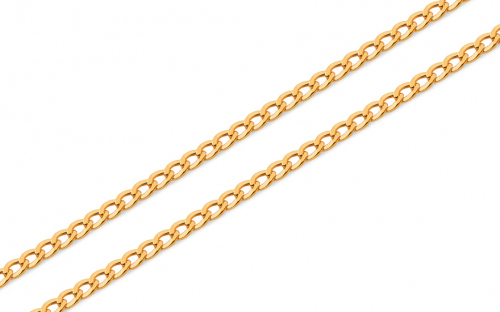 Catenina in oro Blinda 3 mm - IZ4353