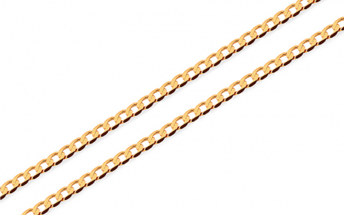 Catenina in oro Blinda 3 mm - IZ20552