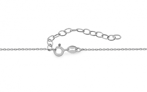 Collana in argento da donna - IS544